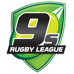 9s RUGBY LEAGUE