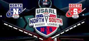 North vs South 'All Stars'