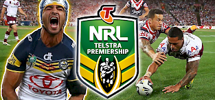 Watch the NRL