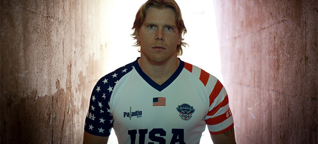 USARL and PALADIN announce Partnership
