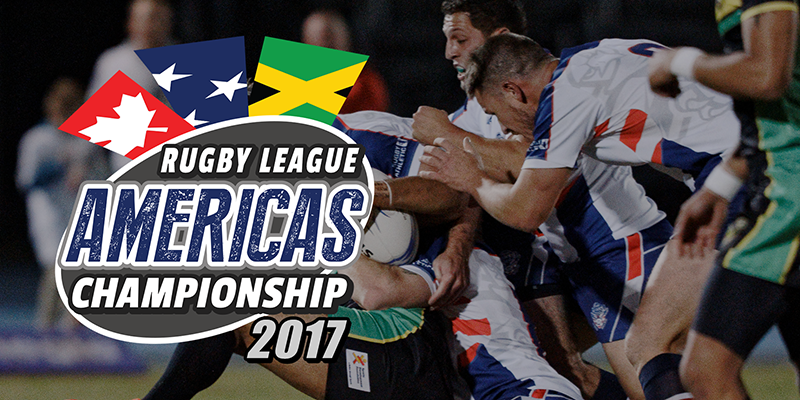 Americas Championship Set for 2017