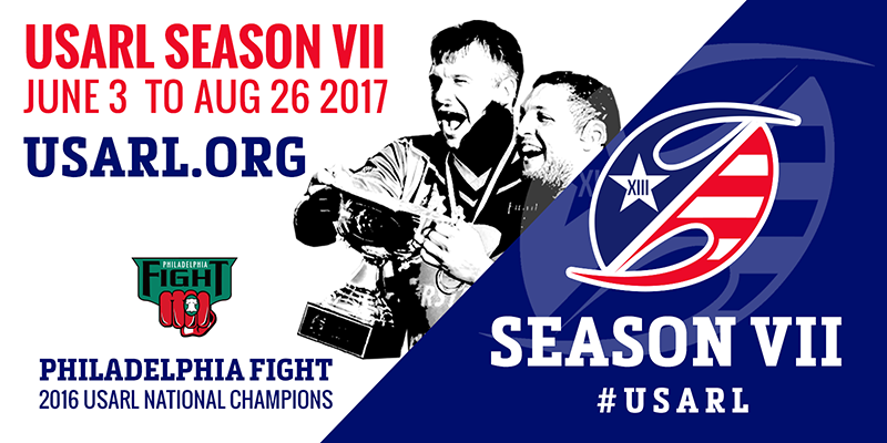 USARL Season VII delivers a blockbuster summer of USA Rugby League