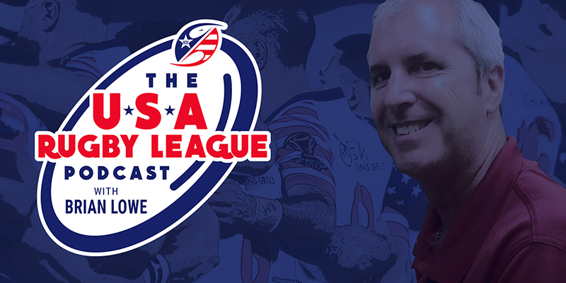 USARL Launches New Podcast Show