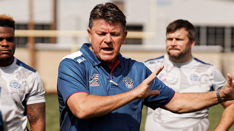 USARL Justifies Denver No-Play Decision
