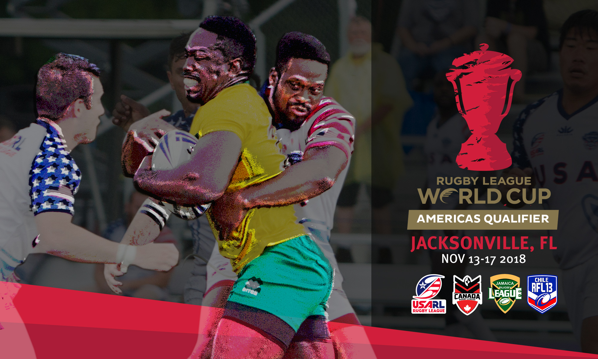 World Cup Qualifiers Americas LIVE STREAMING To Reach New Global Audience