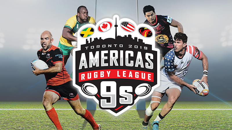Inaugural Americas Nines Tournament May 18 in Toronto