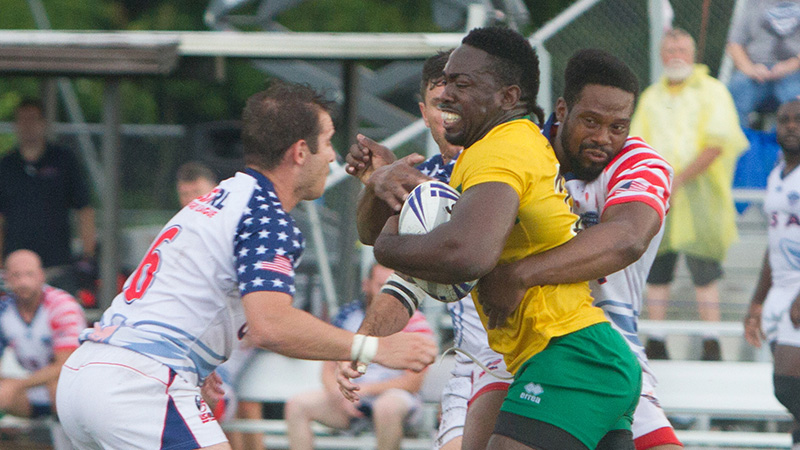 Jamaica and United States announce Kingston Test