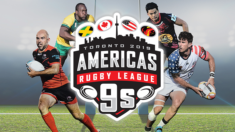 United States Hawks squad named for Americas Nines
