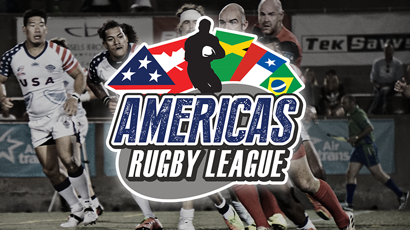Americas Rugby League Streaming Platform launched