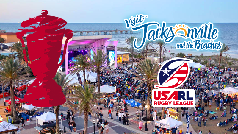 Jacksonville to host final qualifier for RLWC2021