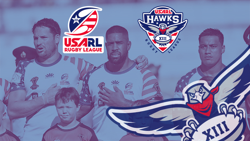 All United States teams to be branded Hawks